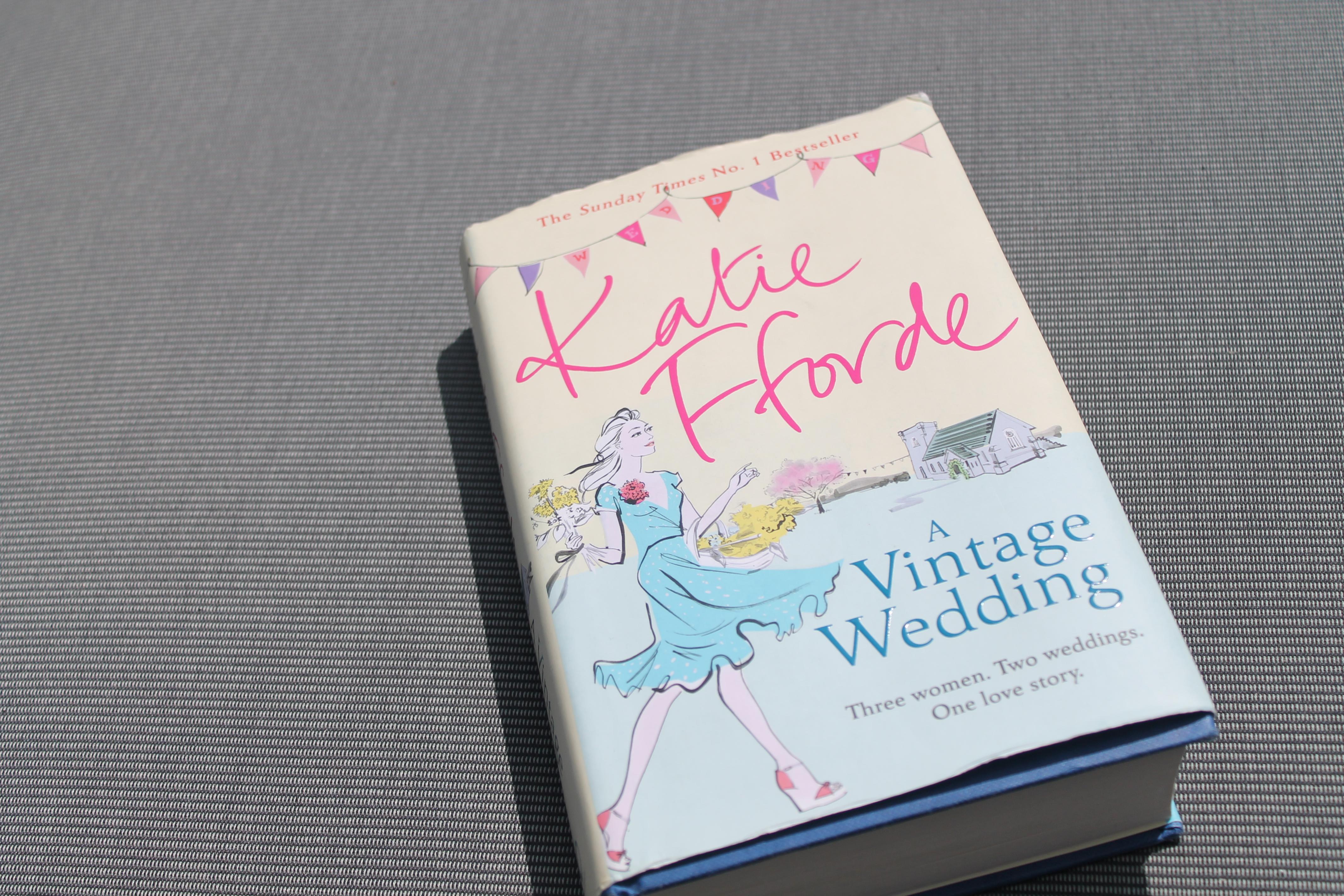 Book : A Vintage Wedding
