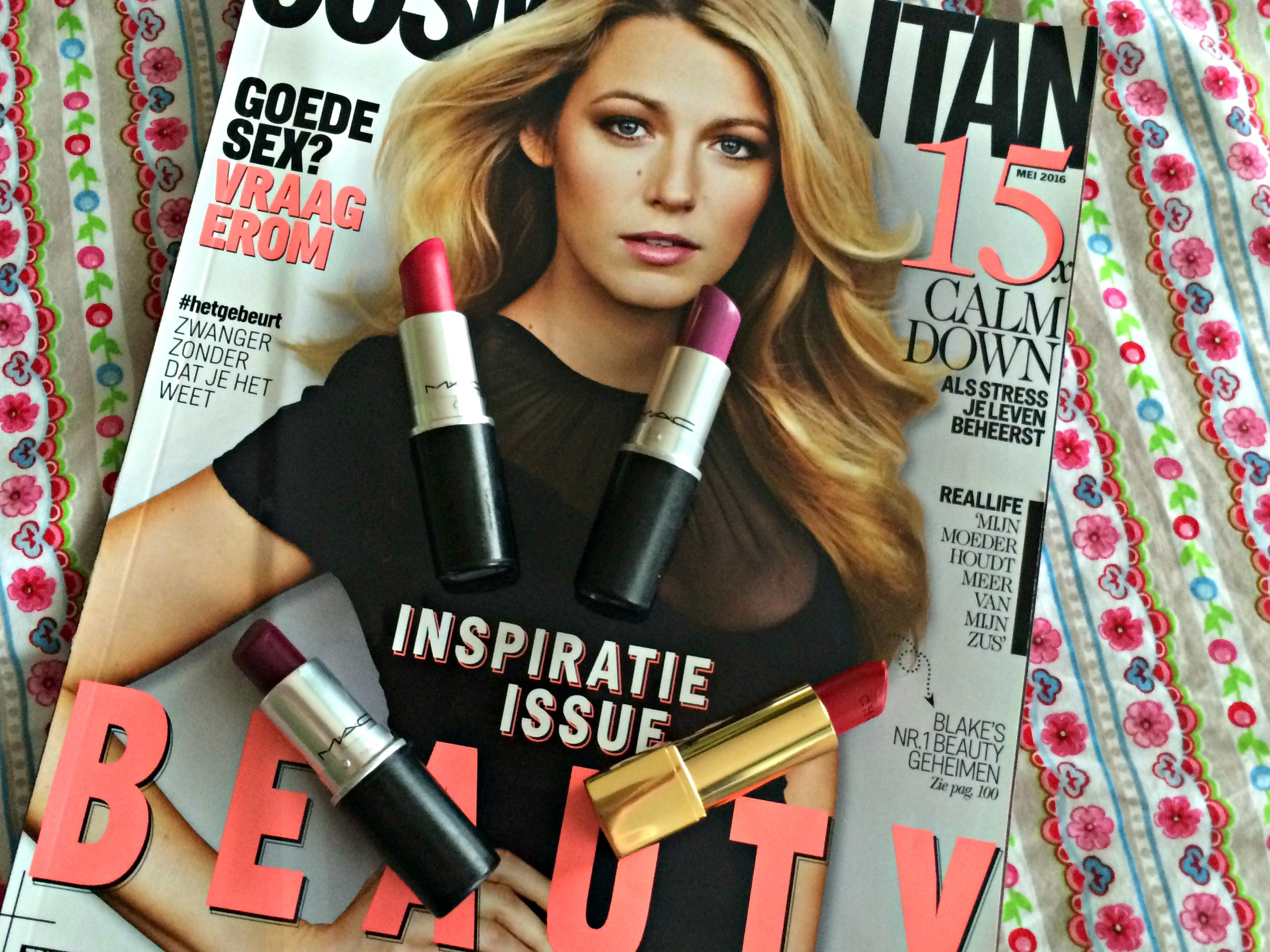 favoriete lipsticks 2