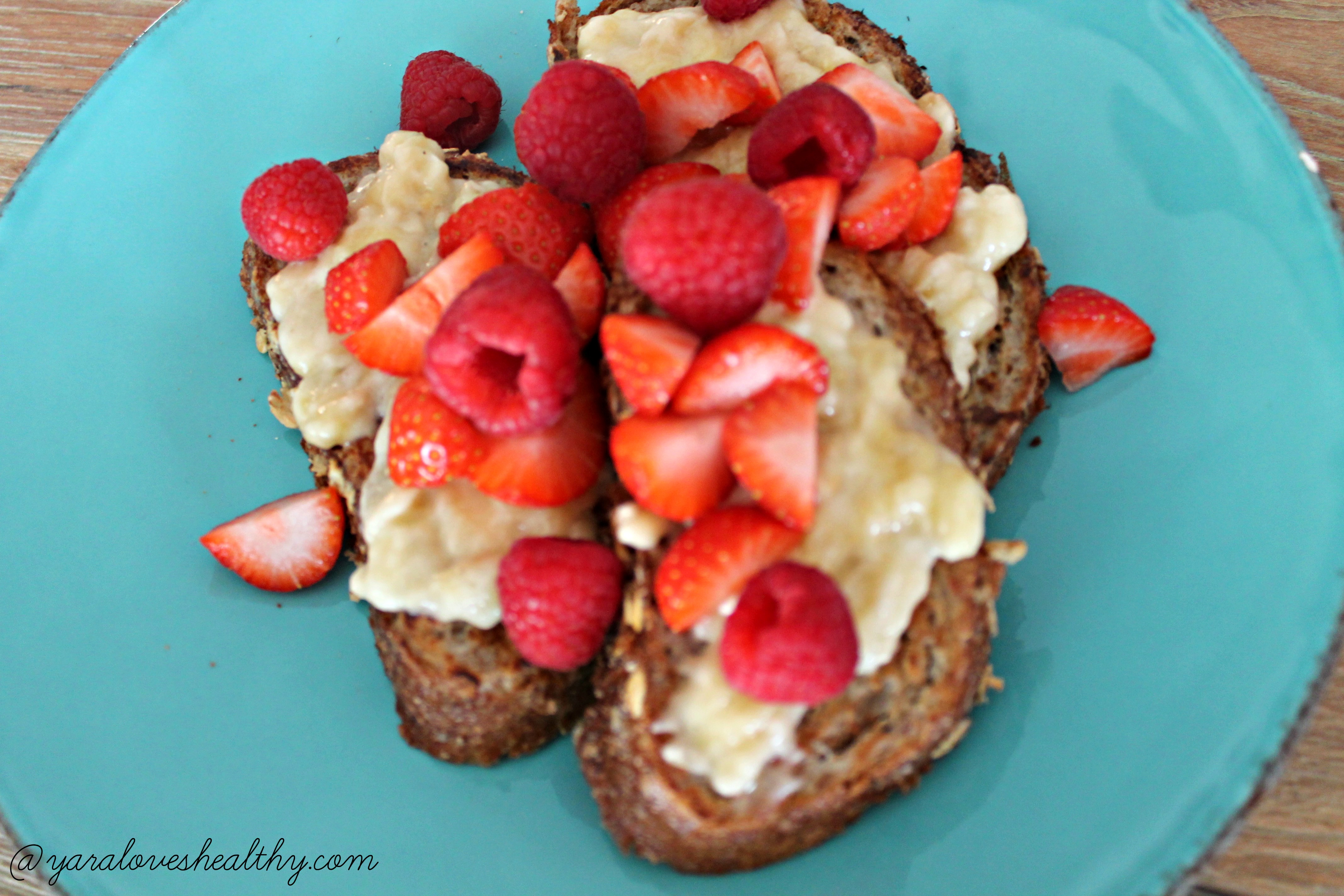 header french toast