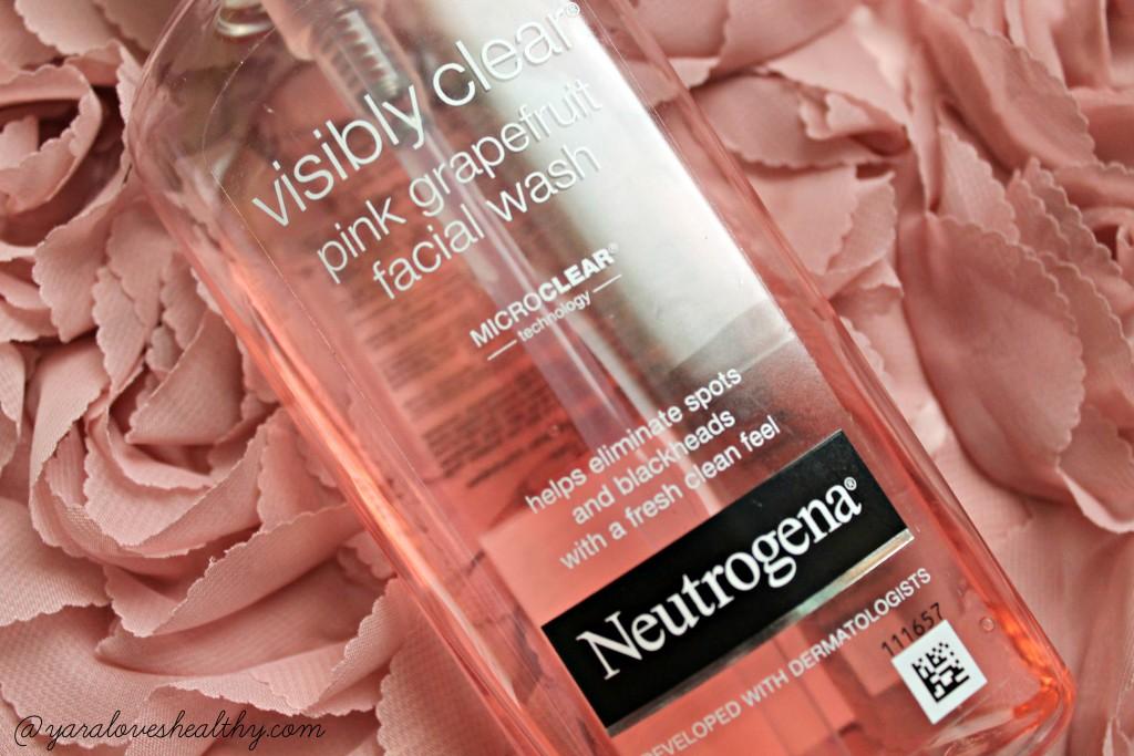 neutrogena close up