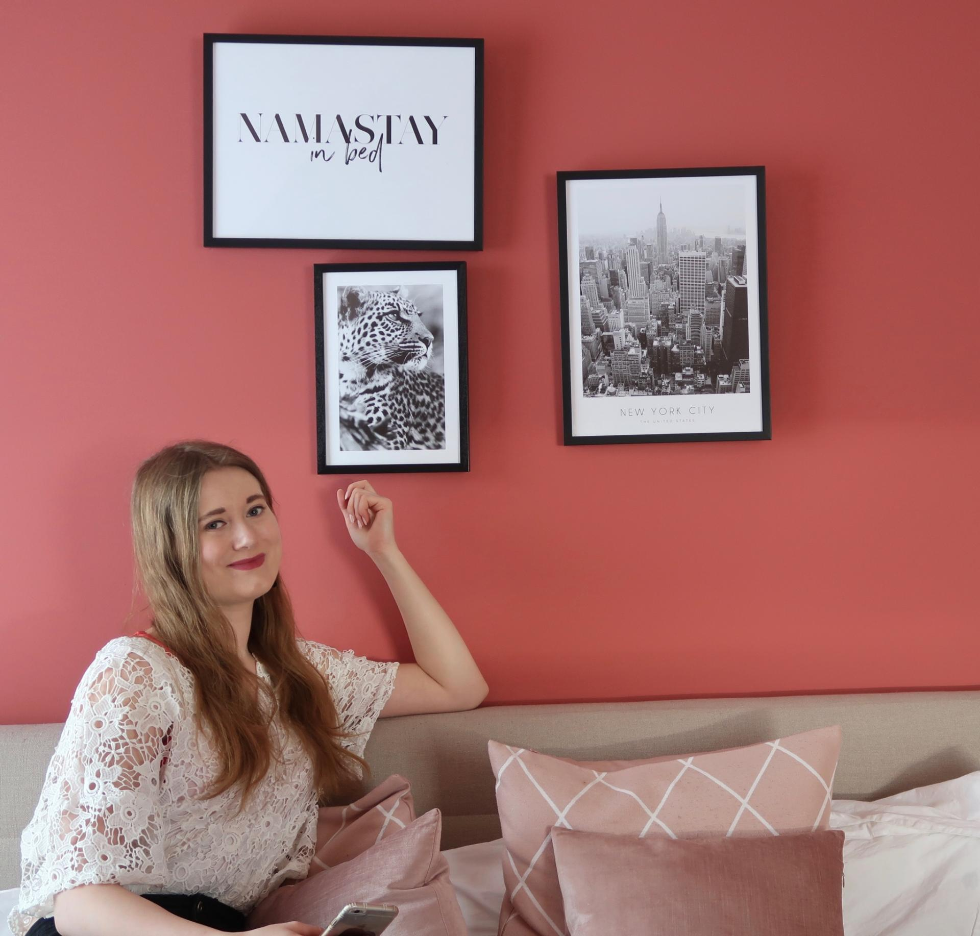 Pimp je kamer met Desenio posters