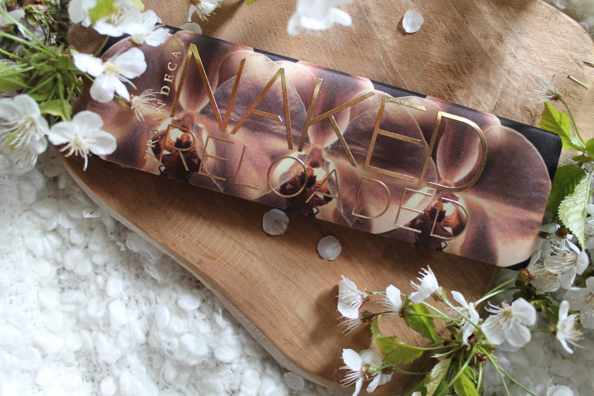 Urban Decay Naked Reloaded
