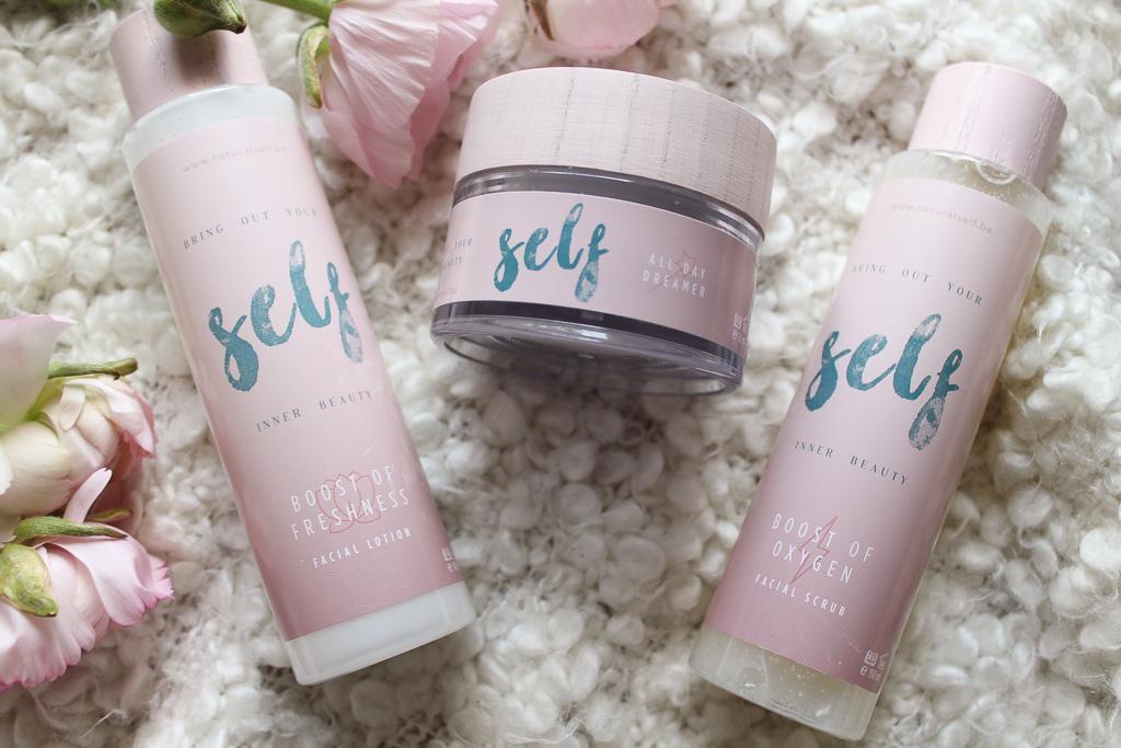 Natural Self Skincare – Review